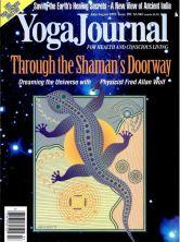 1992 - Yoga Journal #105 (Jul-Aug) - Saving the Earth's Healing Secret's 01