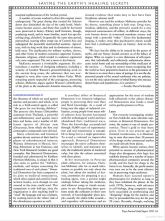 1992 - Yoga Journal #105 (Jul-Aug) - Saving the Earth's Healing Secret's 11