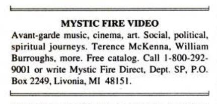 1994 - SPIN (Dec) - Mystic Fire 01