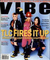1994 - Vibe (Nov) Cover