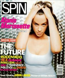 1995 - SPIN (Nov) - Apocalypse How 01.