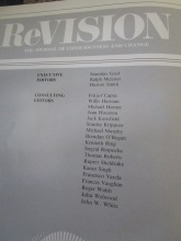 ReVISION editorial board